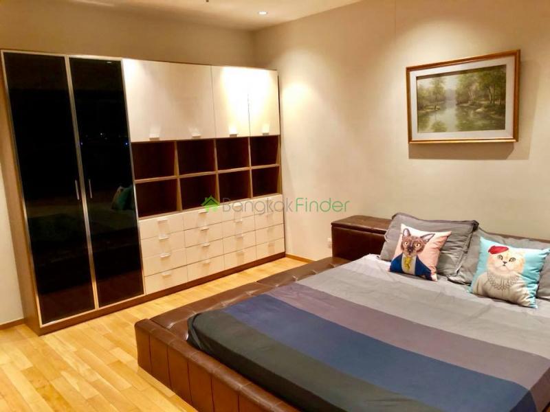 Sukhumvit 24, Bangkok, Thailand, 3 Bedrooms Bedrooms, ,4 BathroomsBathrooms,Condo,For Rent,Emporio,6963