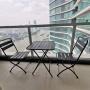 Sathorn-Riverside, Bangkok, Thailand, 3 Bedrooms Bedrooms, ,4 BathroomsBathrooms,Condo,For Rent,Menam Residences,6964