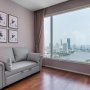 Sathorn-Riverside, Bangkok, Thailand, 3 Bedrooms Bedrooms, ,3 BathroomsBathrooms,Condo,For Sale,Menam Residences,6965