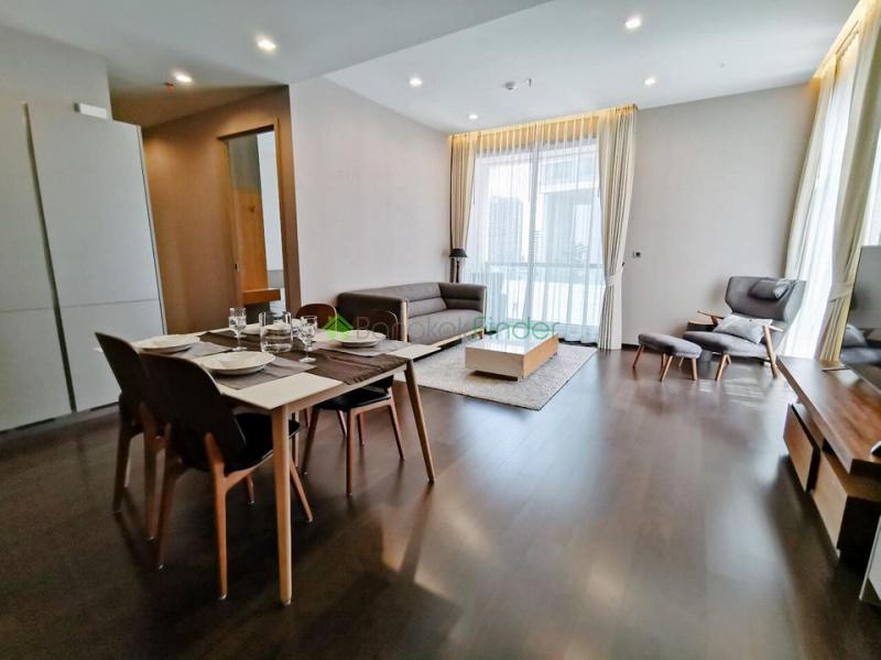 Sukhumvit 39, Bangkok, Thailand, 2 Bedrooms Bedrooms, ,2 BathroomsBathrooms,Condo,For Rent,The XXXIX,6967