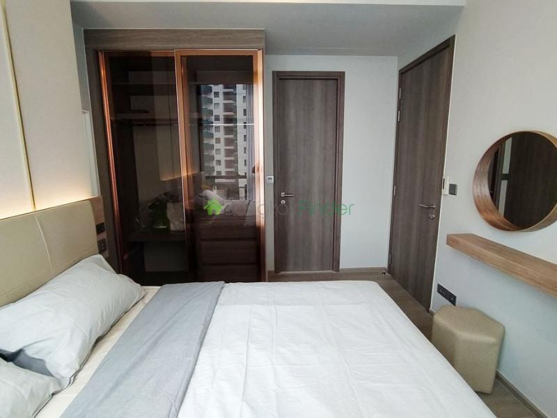 Asoke, Bangkok, Thailand, 1 Bedroom Bedrooms, ,1 BathroomBathrooms,Condo,For Rent,Celes Asoke,6974