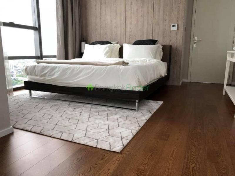 Sathorn, Bangkok, Thailand, 2 Bedrooms Bedrooms, ,2 BathroomsBathrooms,Condo,For Sale,The Bangkok Sathorn,6976