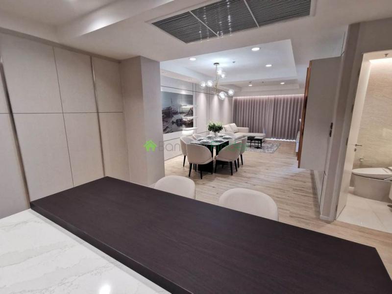 Ekamai, Bangkok, Thailand, 2 Bedrooms Bedrooms, ,3 BathroomsBathrooms,Condo,For Rent,Nusasiri,6977