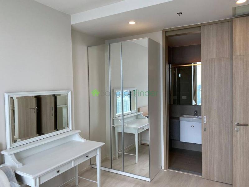 Ploenchit, Bangkok, Thailand, 1 Bedroom Bedrooms, ,1 BathroomBathrooms,Condo,For Rent,Noble Ploenchit,6978