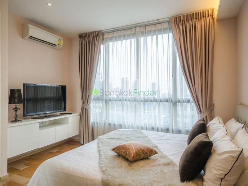 Phromphong, Bangkok, Thailand, 2 Bedrooms Bedrooms, ,2 BathroomsBathrooms,Condo,For Rent,H Condo,6980