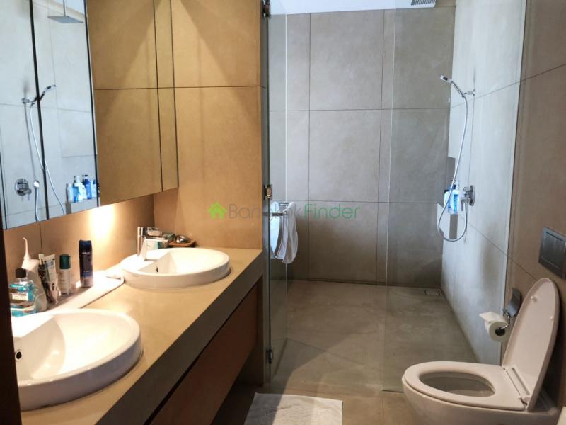 Sathron, Bangkok, Thailand, 1 Bedroom Bedrooms, ,1 BathroomBathrooms,Condo,For Rent,Sukhothai Residences Condo,6981