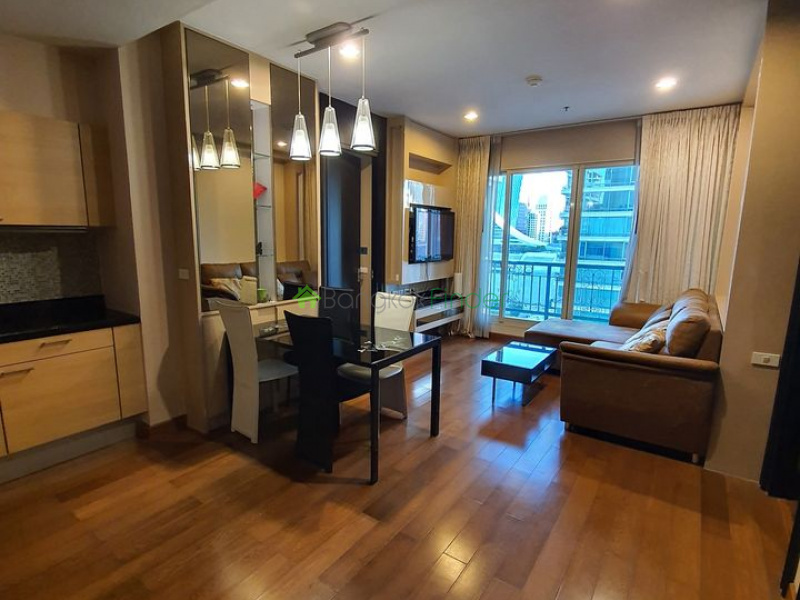 Chidlom, Bangkok, Thailand, 2 Bedrooms Bedrooms, ,2 BathroomsBathrooms,Condo,For Rent,The Address Chidlom,6982