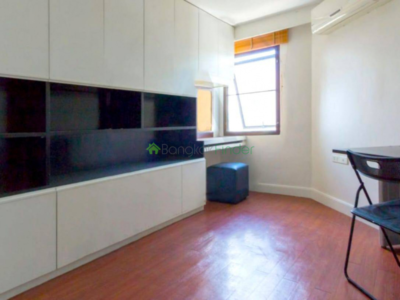 Thonglor, Bangkok, Thailand, 2 Bedrooms Bedrooms, ,2 BathroomsBathrooms,Condo,For Rent,Waterford Park,6985