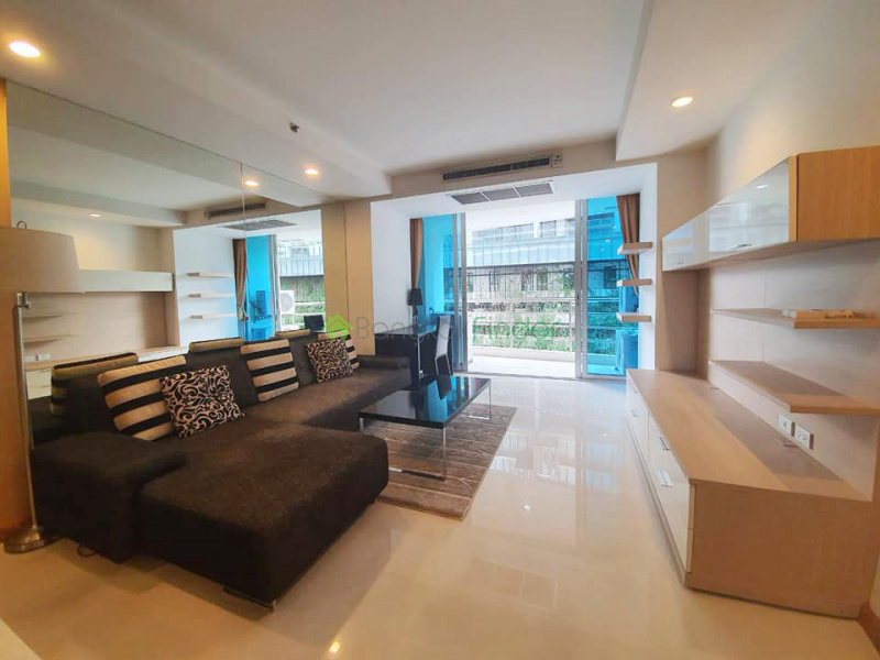 Rajadamri, Bangkok, Thailand, 2 Bedrooms Bedrooms, ,2 BathroomsBathrooms,Condo,For Rent,The Rajdamri,6987