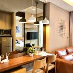 Sukhumvit, Bangkok, Thailand, 1 Bedroom Bedrooms, ,1 BathroomBathrooms,Condo,For Rent,The Lumpini24,6991