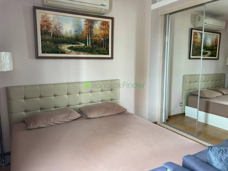 Phromphong, Bangkok, Thailand, 2 Bedrooms Bedrooms, ,2 BathroomsBathrooms,Condo,For Rent,H Condo,6998