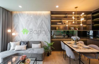 Asoke, Bangkok, Thailand, 1 Bedroom Bedrooms, ,1 BathroomBathrooms,Condo,For Rent,Noble Recole,6999