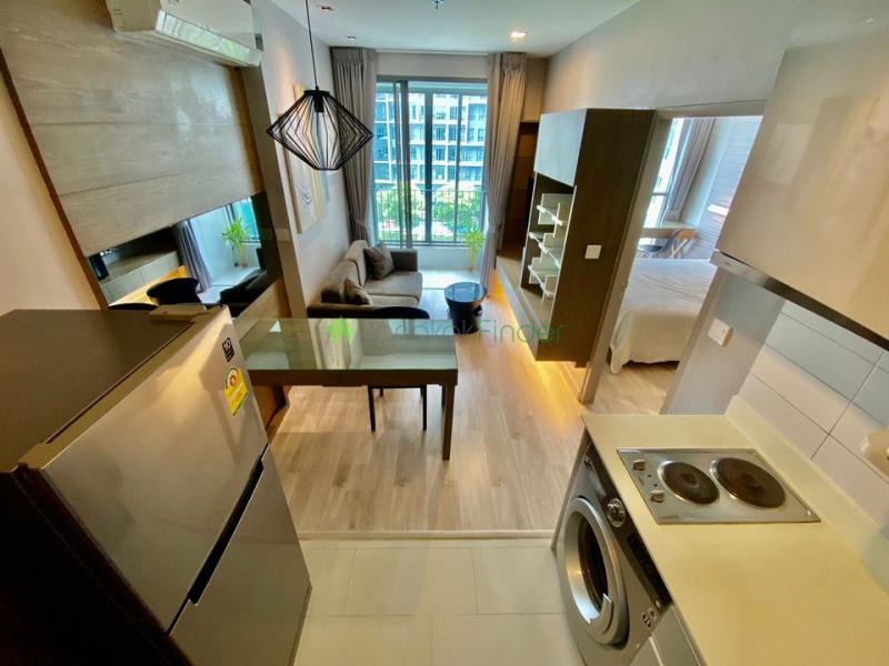 Onnut, Bangkok, Thailand, 1 Bedroom Bedrooms, ,1 BathroomBathrooms,Condo,For Rent,Ideo Mobi 81,7000