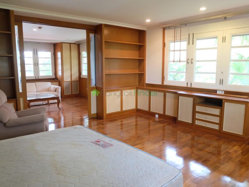Bangna 5, Bangkok, Thailand, 4 Bedrooms Bedrooms, ,4 BathroomsBathrooms,House,For Rent,7002