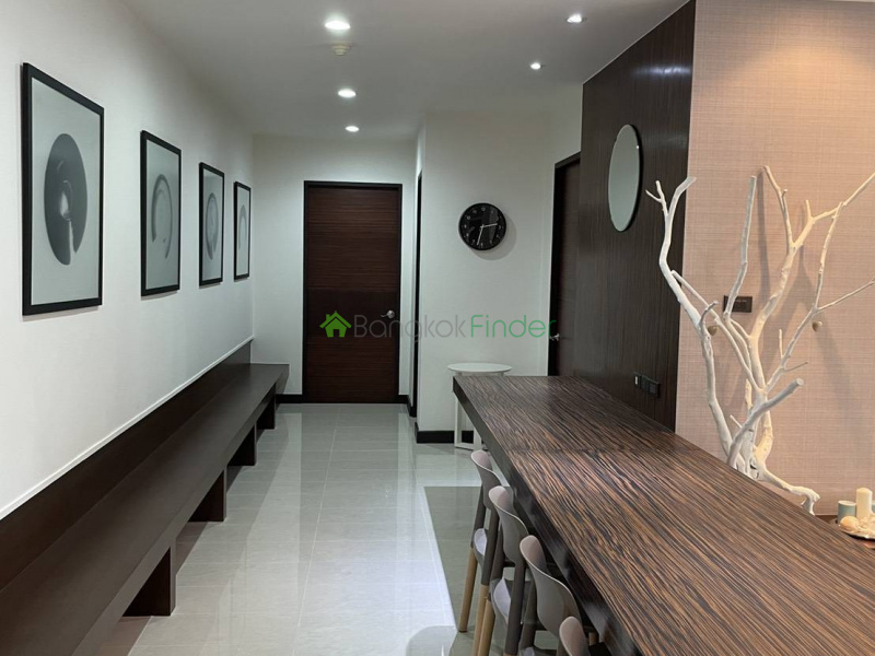 Ekamai, Bangkok, Thailand, 2 Bedrooms Bedrooms, ,2 BathroomsBathrooms,Condo,For Rent,Avenue 61,7003