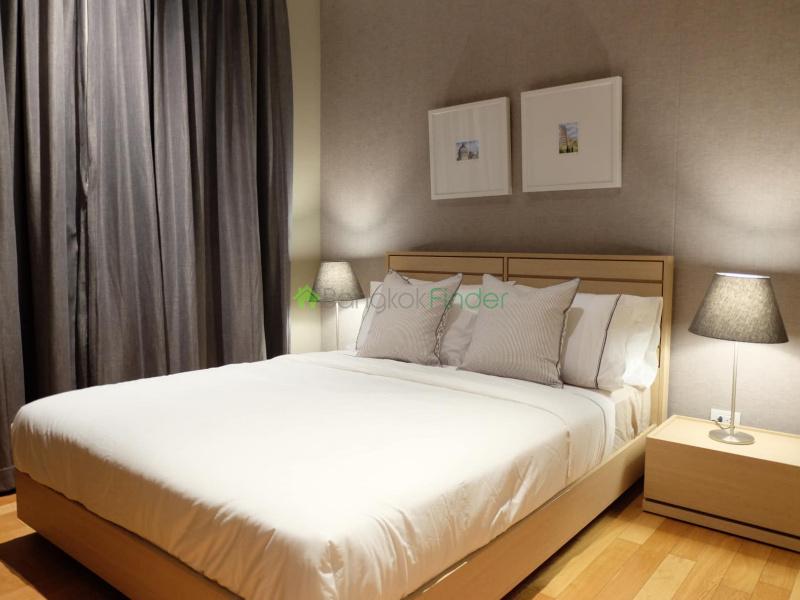 Sathorn, Bangkok, Thailand, 2 Bedrooms Bedrooms, ,2 BathroomsBathrooms,Condo,For Rent,The Empire Place,7004