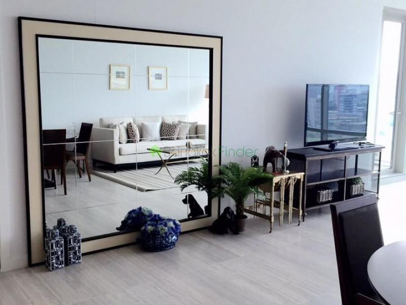 Rajdamri, Bangkok, Thailand, 2 Bedrooms Bedrooms, ,2 BathroomsBathrooms,Condo,For Rent,185 Rajdamri,7005