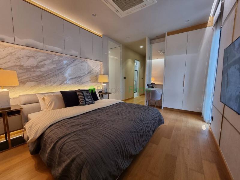 Rama 9, Bangkok, Thailand, 4 Bedrooms Bedrooms, ,5 BathroomsBathrooms,House,For Rent,7007