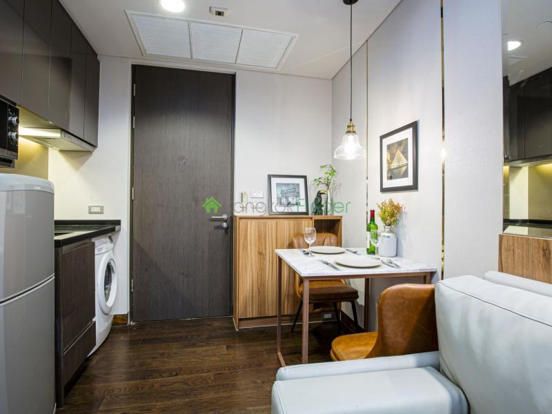 Phormphong, Bangkok, Thailand, 1 Bedroom Bedrooms, ,1 BathroomBathrooms,Condo,For Rent,The Lumpini24,7008