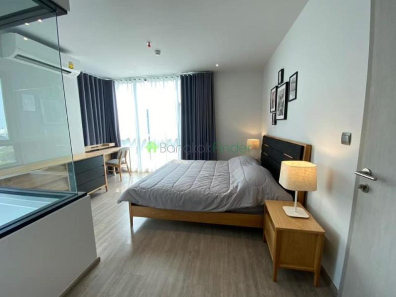 Ekamai, Bangkok, Thailand, 2 Bedrooms Bedrooms, ,2 BathroomsBathrooms,Condo,For Sale,Rhythm Ekamai,7010