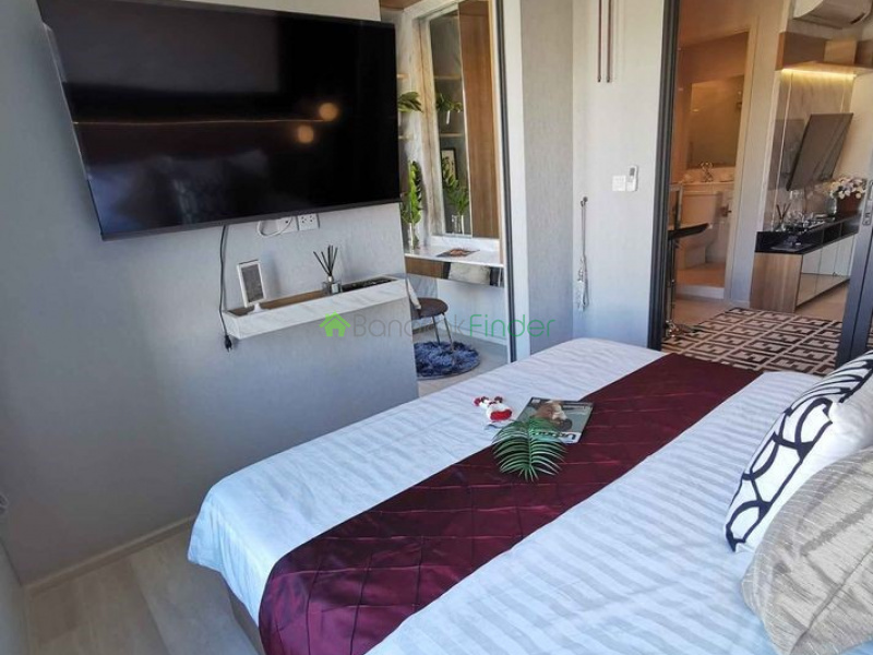Wireless, Bangkok, Thailand, 1 Bedroom Bedrooms, ,1 BathroomBathrooms,Condo,For Rent,Life One Wireless,7011