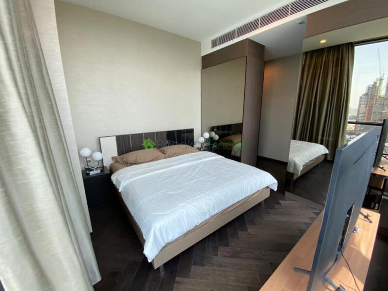 Thonglor, Bangkok, Thailand, 2 Bedrooms Bedrooms, ,2 BathroomsBathrooms,Condo,For Rent,The Esse Sukhumvit 36,7014