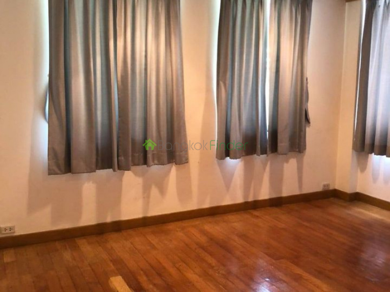 Thonglor, Bangkok, Thailand, 4 Bedrooms Bedrooms, ,4 BathroomsBathrooms,House,For Rent,7018