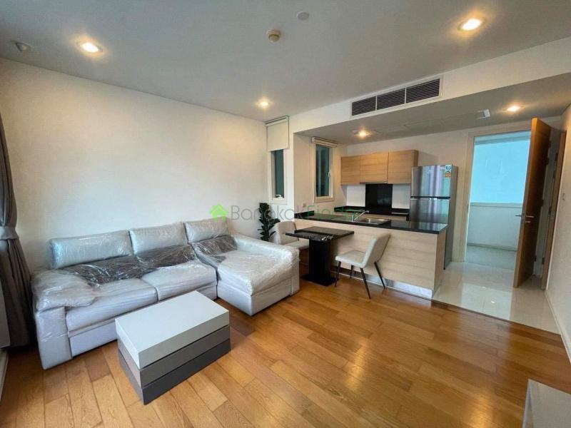 Asoke, Bangkok, Thailand, 1 Bedroom Bedrooms, ,1 BathroomBathrooms,Condo,For Rent,Wind 23,7019