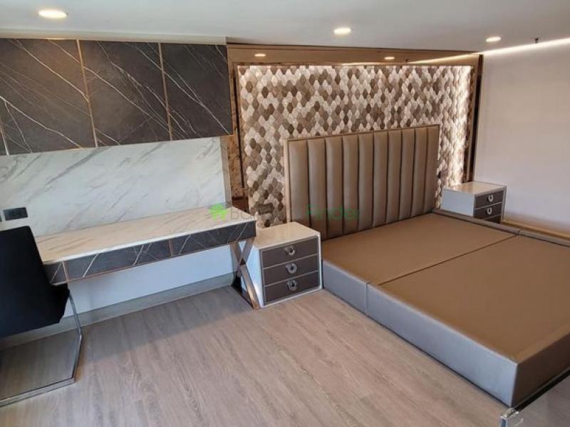 Thonglor, Bangkok, Thailand, 4 Bedrooms Bedrooms, ,3 BathroomsBathrooms,Condo,For Rent,59 Heritage,7020