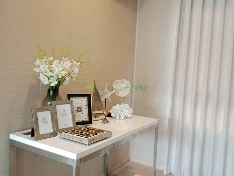Patthanakarn, Bangkok, Thailand, 3 Bedrooms Bedrooms, ,4 BathroomsBathrooms,Town House,For Rent,7021