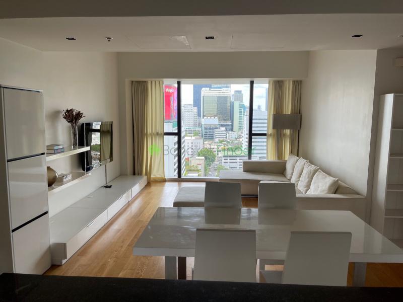 Sathorn, Bangkok, Thailand, 2 Bedrooms Bedrooms, ,2 BathroomsBathrooms,Condo,For Rent,The Met,7022