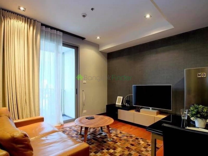 Thonglor, Bangkok, Thailand, 2 Bedrooms Bedrooms, ,1 BathroomBathrooms,Condo,For Rent,Ashton Morph,7024