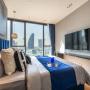 Thonglor, Bangkok, Thailand, 2 Bedrooms Bedrooms, ,2 BathroomsBathrooms,Condo,For Sale,Beatniq,7026