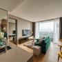 Saladaeng, Bangkok, Thailand, 1 Bedroom Bedrooms, ,1 BathroomBathrooms,Condo,For Rent,Saladaeng One,7031