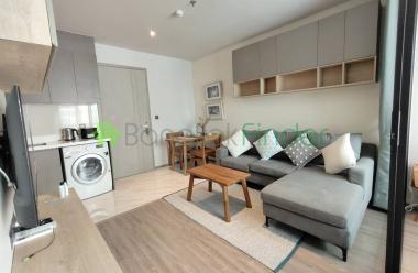 Ekamai, Bangkok, Thailand, 1 Bedroom Bedrooms, ,1 BathroomBathrooms,Condo,For Rent,Rhythm Ekamai,7035