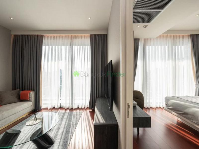 Thonglor, Bangkok, Thailand, 2 Bedrooms Bedrooms, ,2 BathroomsBathrooms,Condo,For Rent,Khun by Yoo,7040