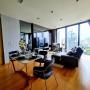 Thonglor, Bangkok, Thailand, 2 Bedrooms Bedrooms, ,3 BathroomsBathrooms,Condo,For Rent,Beatniq,7041