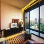 Thonglor, Bangkok, Thailand, 1 Bedroom Bedrooms, ,1 BathroomBathrooms,Condo,For Rent,Beatniq,7042