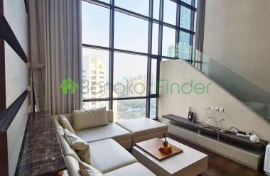 Ratchadaphisek, Bangkok, Thailand, 3 Bedrooms Bedrooms, ,3 BathroomsBathrooms,Condo,For Rent,Ivy Ampio,7044