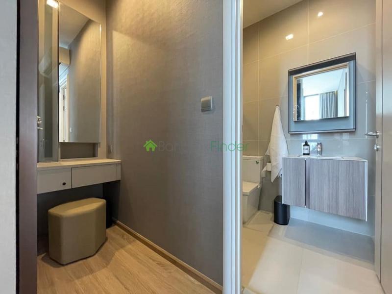 Saphan Khwai, Bangkok, Thailand, 3 Bedrooms Bedrooms, ,2 BathroomsBathrooms,Condo,For Rent,The line Phahon - Pradipat,7047