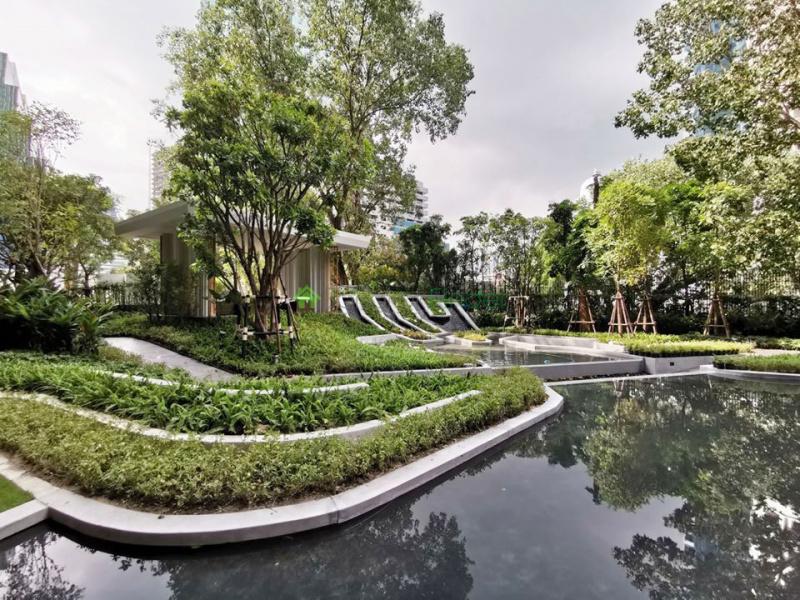 1 Wireless Rd. Wittayu, Bangkok, Wireless, Pathum Wan, Thailand, 1 Bedroom Bedrooms, ,1 BathroomBathrooms,Condo,Rent or Sale,Wittayu,7049