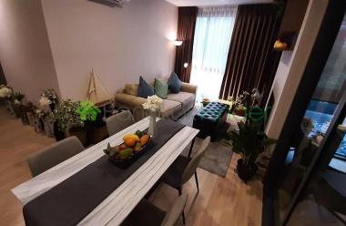 Ekamai, Bangkok, Thailand, 2 Bedrooms Bedrooms, ,2 BathroomsBathrooms,Condo,For Rent,Taka Haus,7050