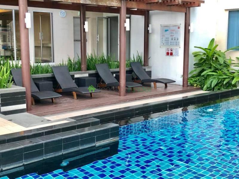48 Sukhumvit 26 Sukhumvit Rd., Thailand, Phrompong, Bangkok, Thailand, 1 Bedroom Bedrooms, ,1 BathroomBathrooms,Condo,Rent or Sale,Sukhumvit Rd.,7052