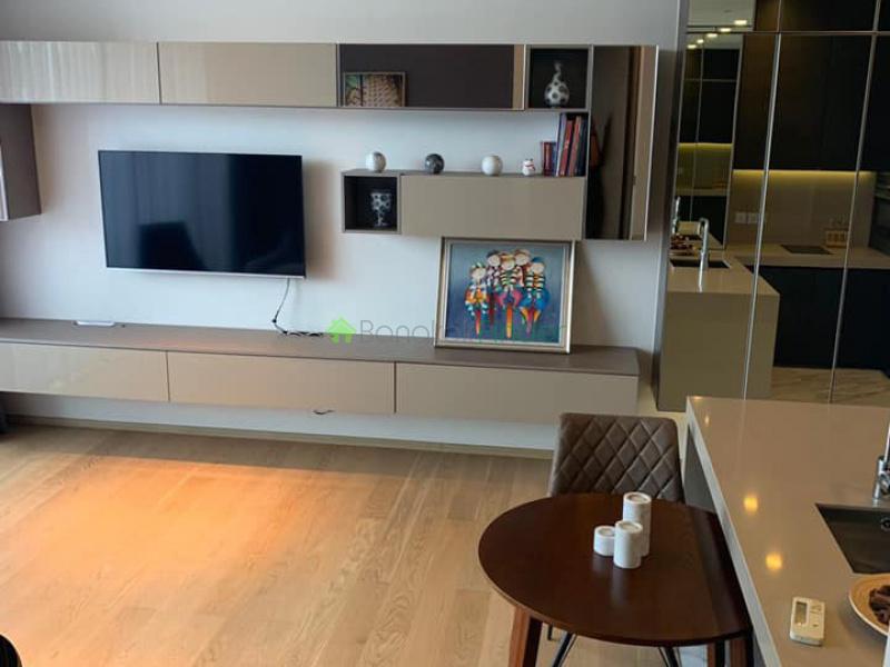 Saladaeng, Bangkok, Thailand, 1 Bedroom Bedrooms, ,1 BathroomBathrooms,Condo,For Rent,Saladaeng one,7053