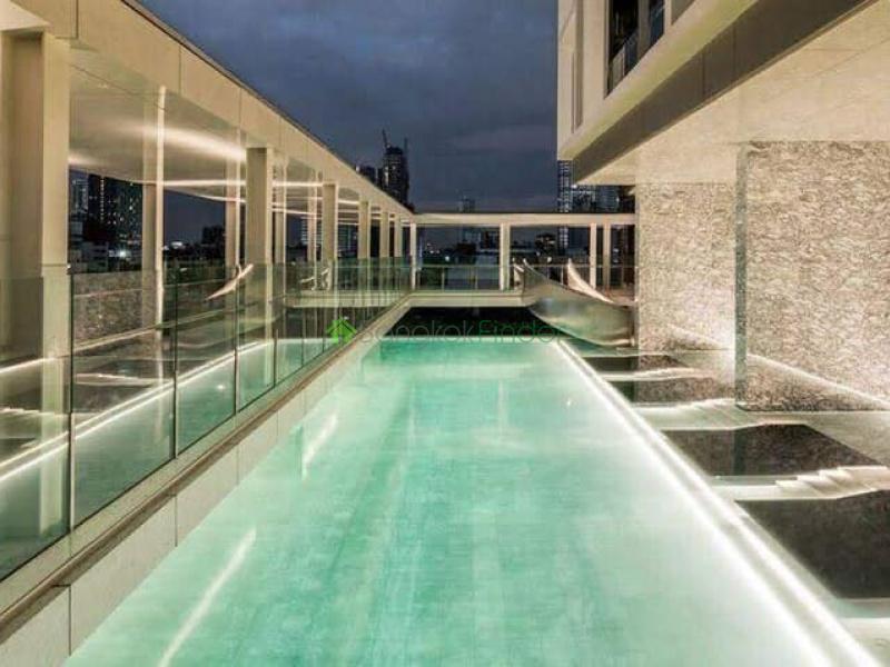 21-58 Sukhumvit 32 Rd., Thailand, Phrompong, Bangkok, Thailand, 1 Bedroom Bedrooms, ,2 BathroomsBathrooms,Condo,Rent or Sale,Sukhumvit 32 Rd.,7055