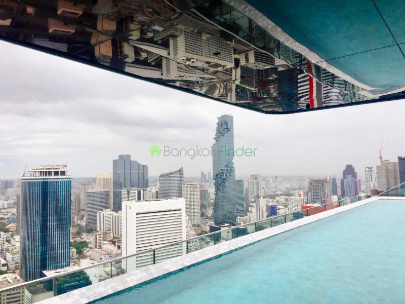 800 Sriphaya Rd. Sriphaya, Bangkok, Samyan, Bang Rak, Thailand, 1 Bedroom Bedrooms, ,2 BathroomsBathrooms,Condo,Rent or Sale,Sriphaya,7059