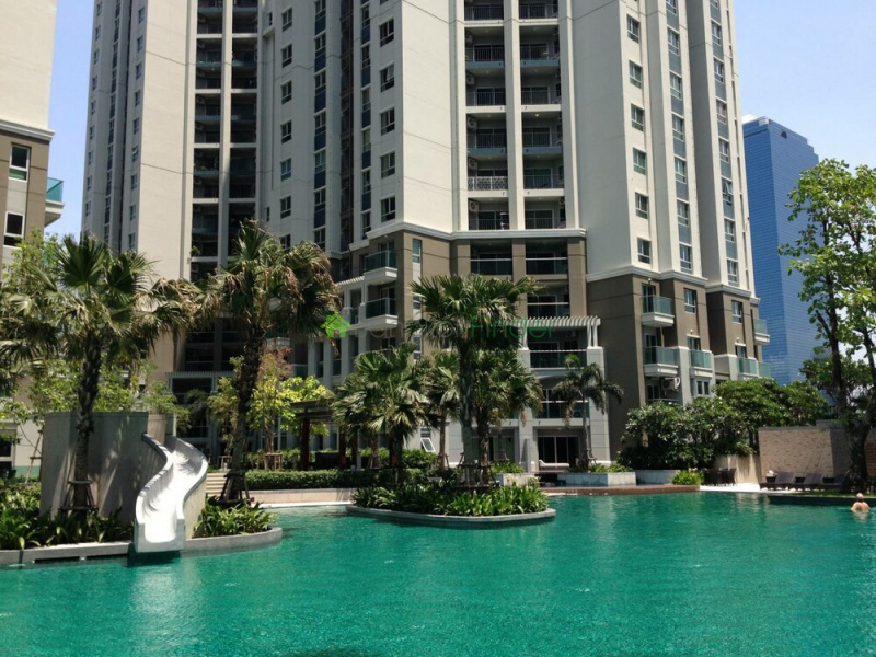131 Ratchadaphisek Rd. Ratchadaphisek, Bangkok, Rama 9, Rama 9, Thailand, 1 Bedroom Bedrooms, ,4 BathroomsBathrooms,Condo,Rent or Sale,Ratchadaphisek,7060