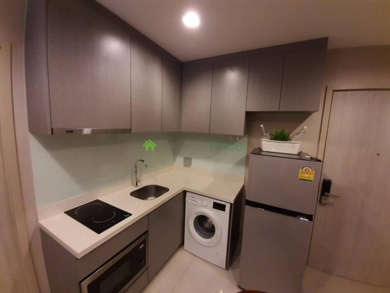 Thonglor, Bangkok, Thailand, 2 Bedrooms Bedrooms, ,2 BathroomsBathrooms,Condo,For Rent,Rhythm Sukhumvit 36-38,7063