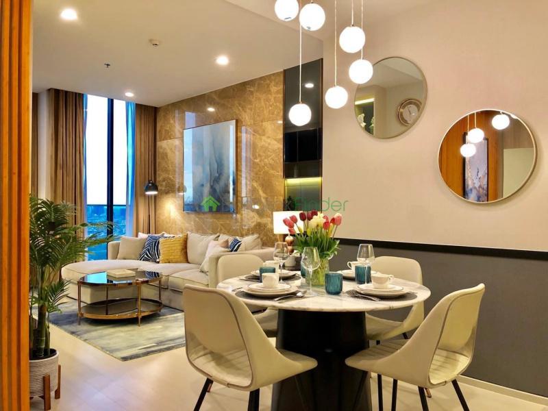 Ploenchit, Bangkok, Thailand, 1 Bedroom Bedrooms, ,1 BathroomBathrooms,Condo,For Rent,Noble Ploenchit,7065