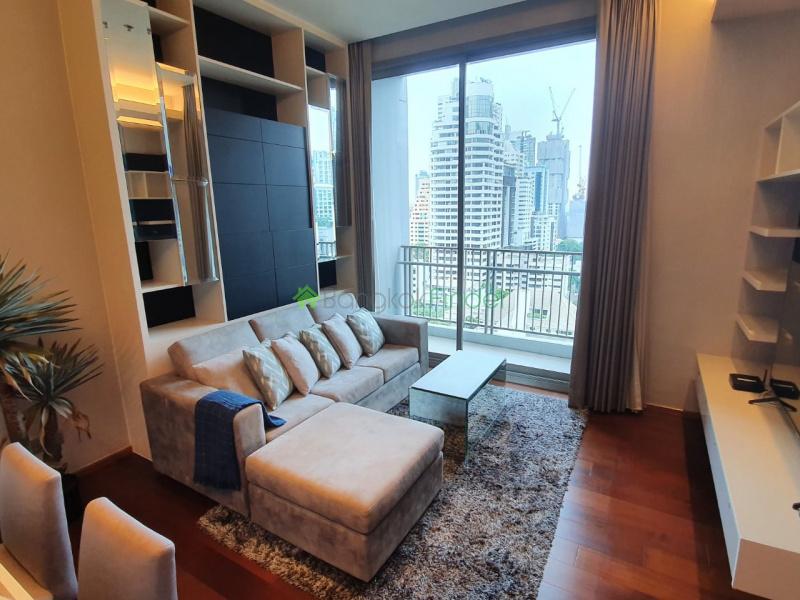 Thonglor, Bangkok, Thailand, 1 Bedroom Bedrooms, ,1 BathroomBathrooms,Condo,For Rent,Quattro,7066